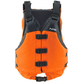 NRS Big Water V PFD, orange